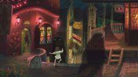 Spirited Away: town