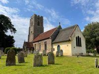 Horsford Church2