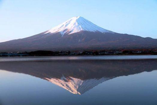 Mount Fuji #3