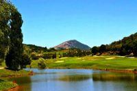 Golf in Umbria, Italy