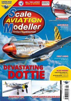 Scale Aviation Modeller International Volume 26 Issue 6 June 2020