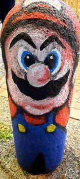 Street Art 2, S.Giovanni in Persiceto (BO), Italy