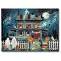 Haunted House I