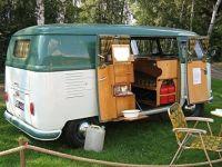 1951 Westfalia Camping Box
