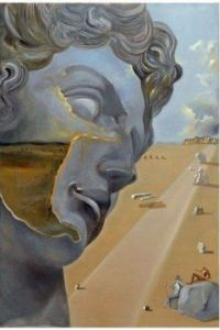 "Themes ""Famous pieces of Art""  - Salvador Dali"