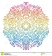 round-rainbow-mandala-background-gradient-creative-vector-illustration-83001326