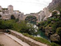 Mostar, Bosnie-Herzegovine