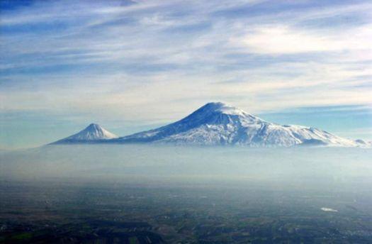 Mount Ararat #2