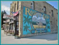 For Fans of Northern Exposure: Roslyn Cafe ~ Roslyn, Washington