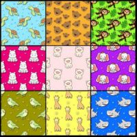 Animal patterns 33