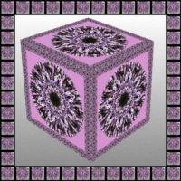Kaleido v kostce...     Kaleido in a cube ...