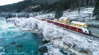 Bergen Railway – Norway