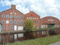 Oude fabriek, Kielwindeweer.