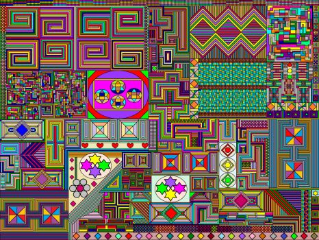 Solve Hey Jude jigsaw puzzle online with 540 pieces