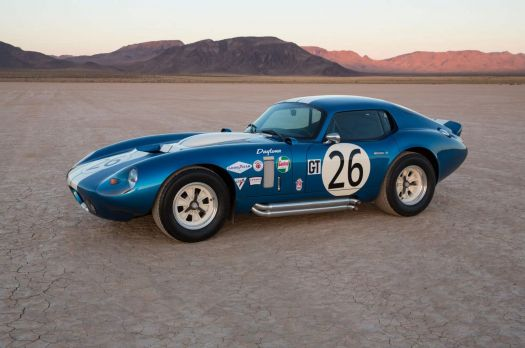 Shelby-Cobra-Daytona-Coupe-50th-Anniversary-front-side-view