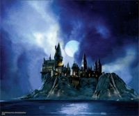 A Night at Hogwarts