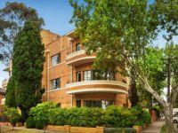 Elwood apartments