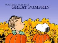 The Waiting Of The Great Pumpkin