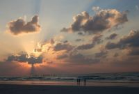 Sundown, Ajman, U.A.E