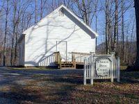 Thomas Slave Chapel