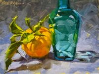 still life by Karen Werner