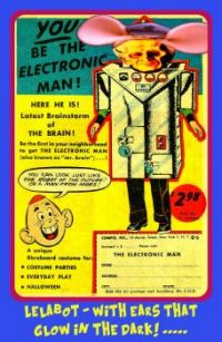 Special Offer.....The Lelabot!!....