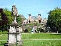 GERMANY - Potsdam - Orangery Palace In Sanssouci Park