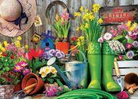 Let's do some Gardening