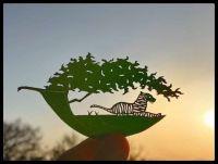 Leaf art #16