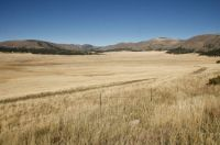 VALLES CALDERA NATIONAL PRESERVE - NM