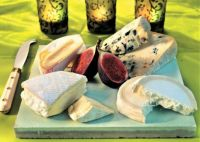 SOFT CHEESES  - 2 OF 3