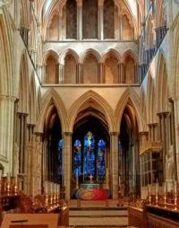 Salisbury Cathedral (2)