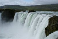 Iceland Godafoss