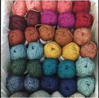 Yarn Mystery Box