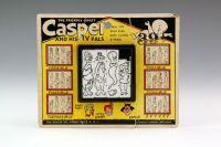 Casper sliding tile puzzle