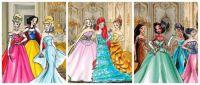 Disney Glamour