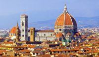Florence Dome and Bell tower