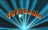 Futurama - Logo