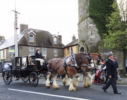Nenagh carriage