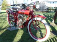 1912 Indian Standard Twin Motorcycle-02