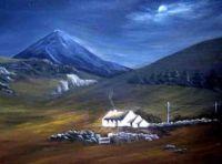 croagh-patricks-mountain-at-night-co-mayo-ireland[1]