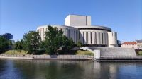 Bydgoszcz, Opera Nova