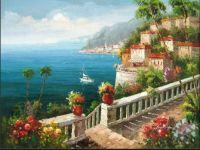 Theme ~ Mediterranean Garden 4