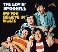 DO YOU BELIEVE IN MAGIC  1965