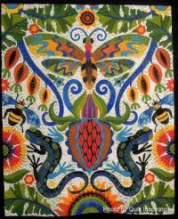 Art Quilt Illinois Album , 2013 Houston IQF