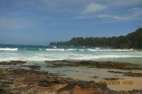 Narrawallee Beach, NSW