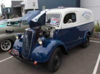 """Ford """"Ten Ten"""" Van -  1939"""
