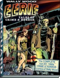 Wally Wood EERIE
