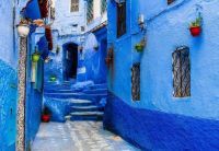 Medina Chefchaouen, Morocco