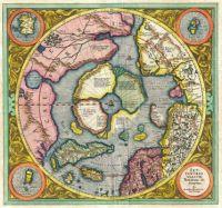 Septentrionalium Terrarum descriptio